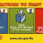德州流感惡化 1200人亡 速打疫苗