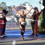 迪士尼馬拉松賽 美選手奪魁