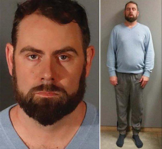 Jason Kirk Stock Photos Jason Kirk Stock Images: 多次公然自慰 變態男被捕