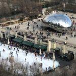芝城觀光客年逾5520萬 創歷史新高