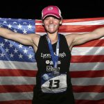 從南極到邁阿密 麻州單親媽挑戰7天跑7場馬拉松壯舉