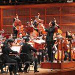 青少年交響樂節中國古韻登台
