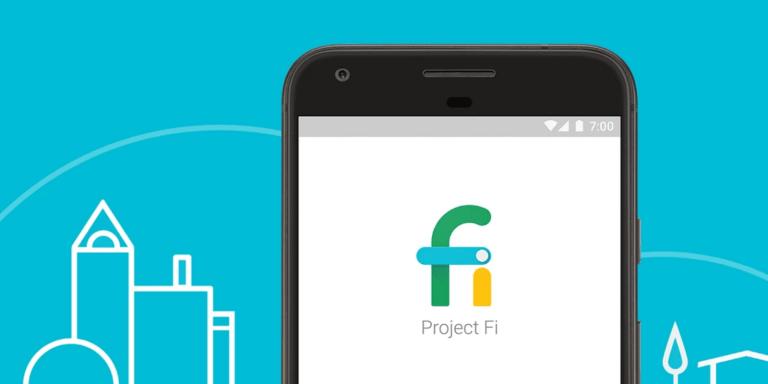 Project Fi Pixel E1510961111861