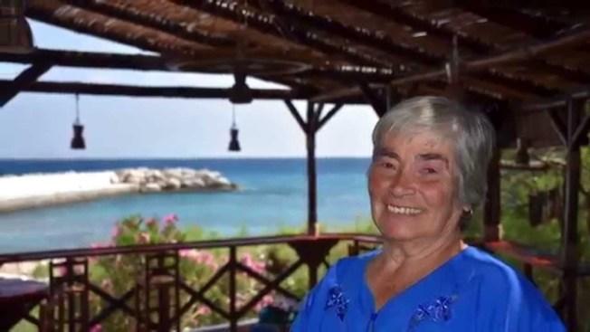 伊卡里亚岛民活到90、100多岁都很健康,被誉为「人们忘记死的地方」。 (取材自YouTube)