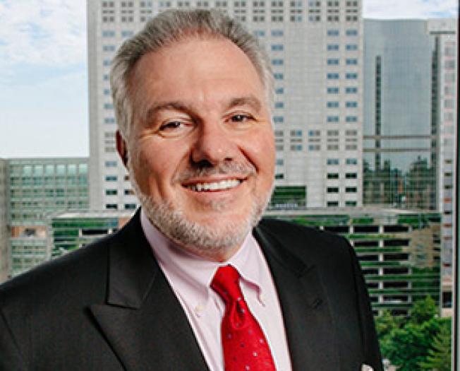 密西根州企业策略家阿利斯捐赠了2亿元给马友诊所,这是该诊所历来获得的最大笔捐款。 ( 取自马友诊所官网)