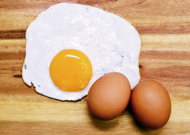 鸡蛋。图/元气周报