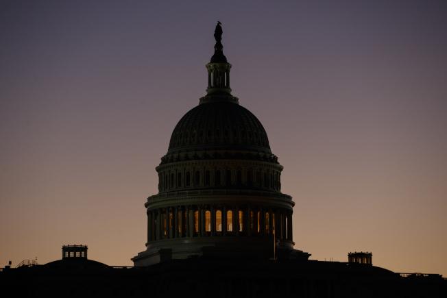 国会参院18日晚间以87票对12票的压倒性多数,通过一项范围广泛的刑事司法改革案。 (美联社)