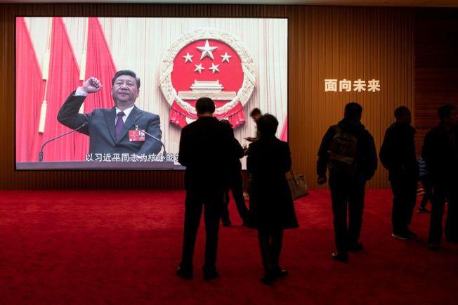 中国可能21日开始公布明年经济计画细节。图╱Getty Images