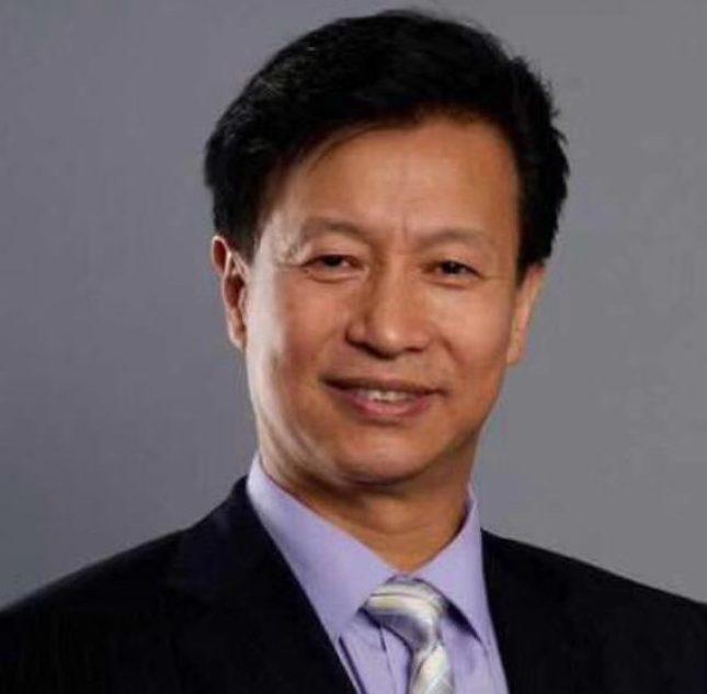 枪杀洛杉矶侨报董事长的嫌犯陈忠启。 (本报档案照/读者提供)
