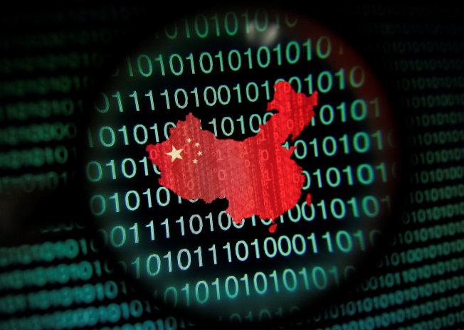 中国与伊朗骇客近日似再对美国展开网攻,回应美中贸易战及对伊朗经济施压。 (路透)