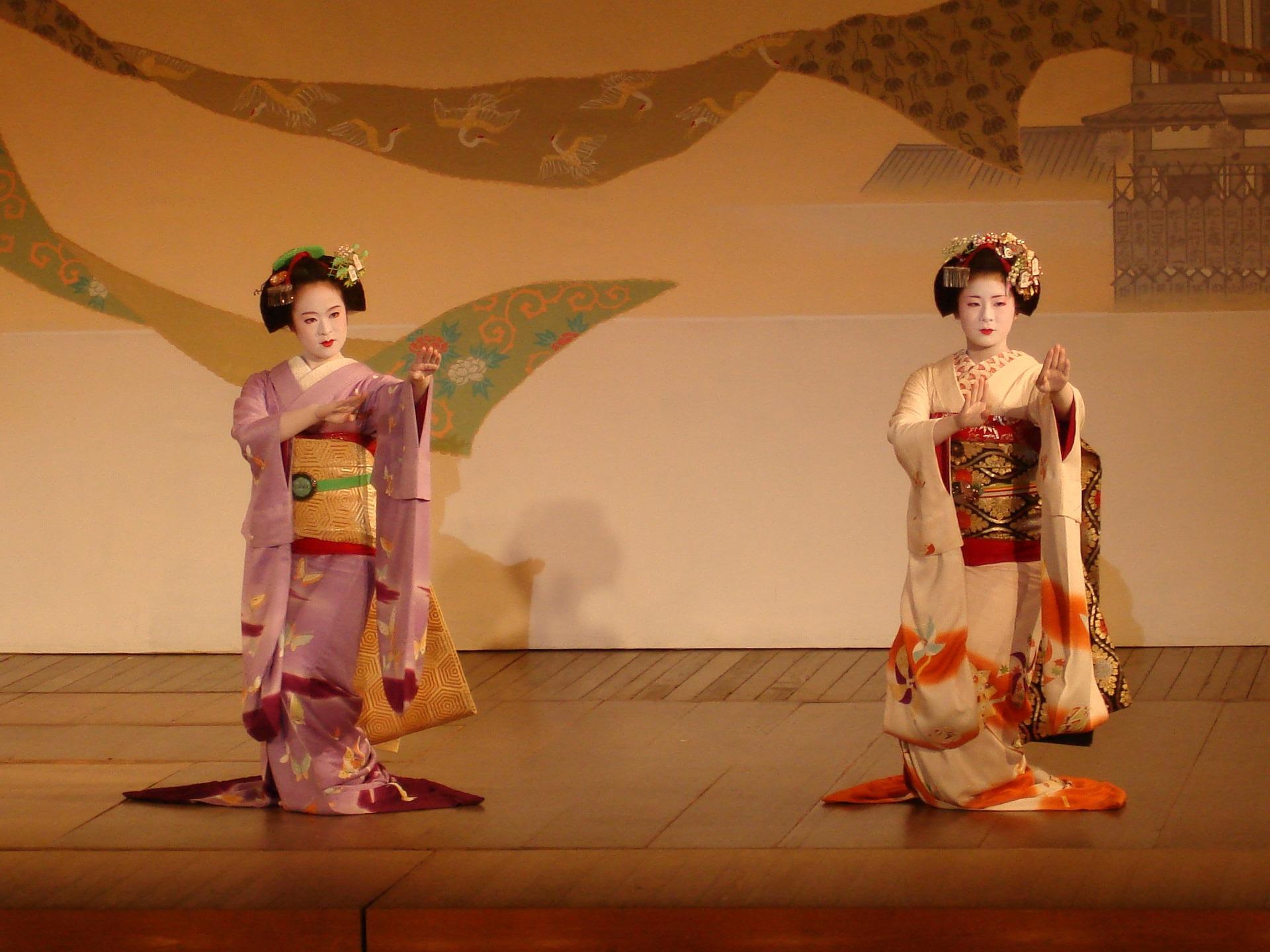 Geisha 830918 1920