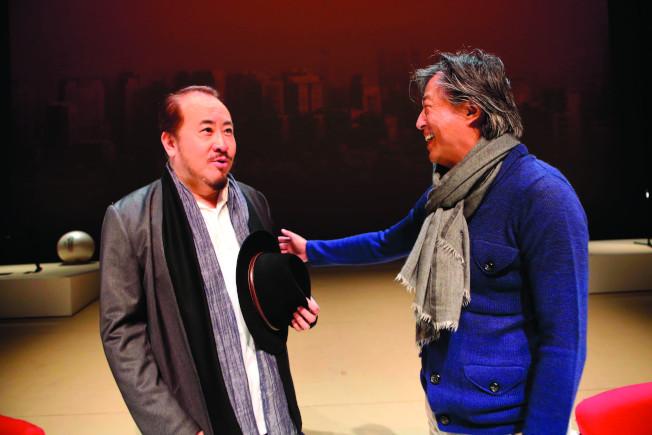 由台湾全民大剧院创作的舞台大戏「往事只能回味」将在9月13、14日上演。 (本报资料照片)