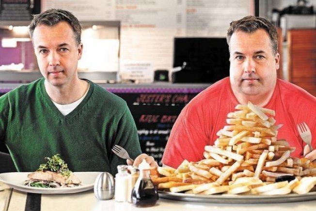 The Men Who Made us Fat。图取自IMDB