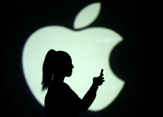 苹果新iPhone将有11个机型。 (路透)