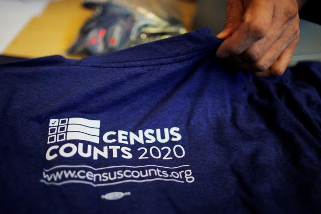 多个移民权益团体指控川普政府,早就想在2020年人口普查增列公民身分的问题,而且刻意隐瞒这项计画,以增加明年共和党得票数,但官方反批这是阴谋论的说法。 (路透)