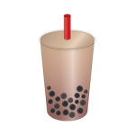 Bubble Tea 250x250