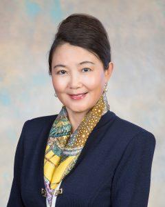 Yvette Prof.