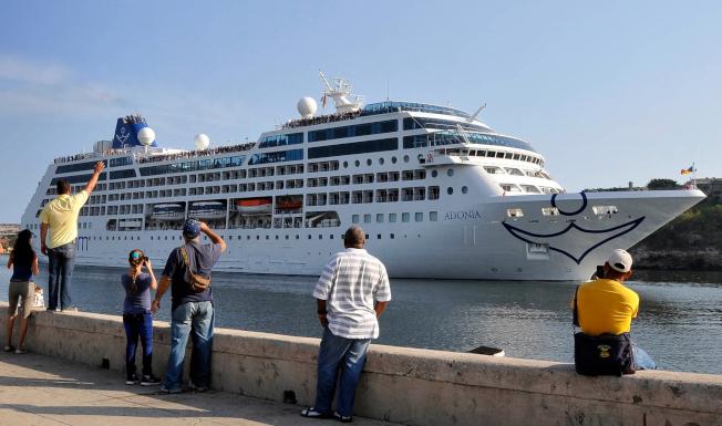 调查显示,搭游轮一整年,比在美国很多大城市付租金居住更便宜。(Getty Images)
