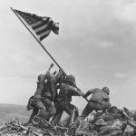 1945年2月23日: 硫磺島戰役