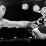 1964年2月25日:阿里登上世界拳王寶座