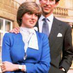 1981年2月24日: 黛安娜訂婚