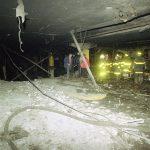 1993年2月26日:紐約世貿中心汽車爆炸案