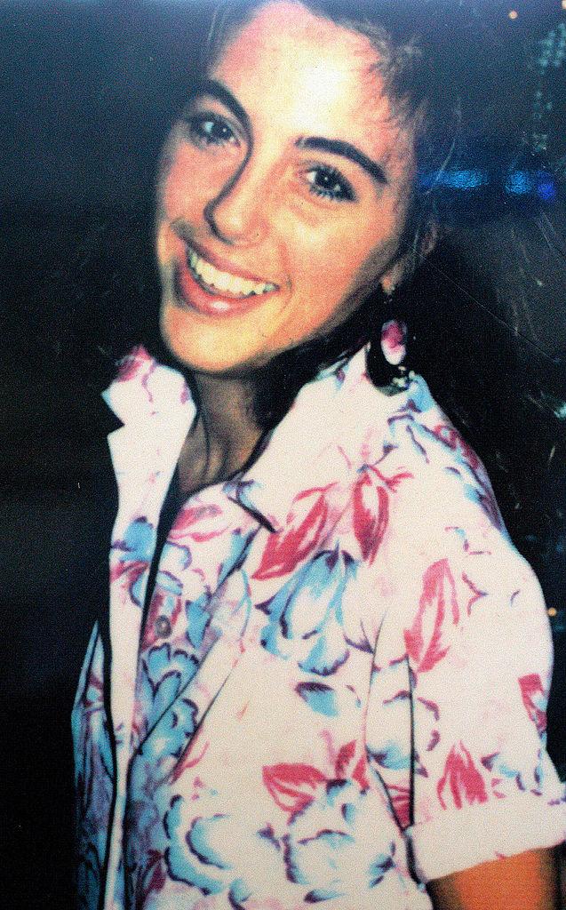 特麗·夏沃15年一直處於植物人狀態,2005年3月31日去世。 ( Getty Images)