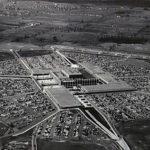 1954年3月22日:全美第一座郊區購物中心開張