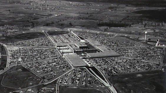圖一。圖片:美聯社、底特律歷史學會