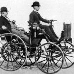 1900年3月6日:賓士三星徽、汽車之父戴姆勒去世