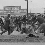 1965年3月7日:血腥星期天 非裔爭投票權
