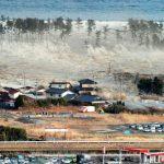 2011年3月11日:日本仙台強震大海嘯