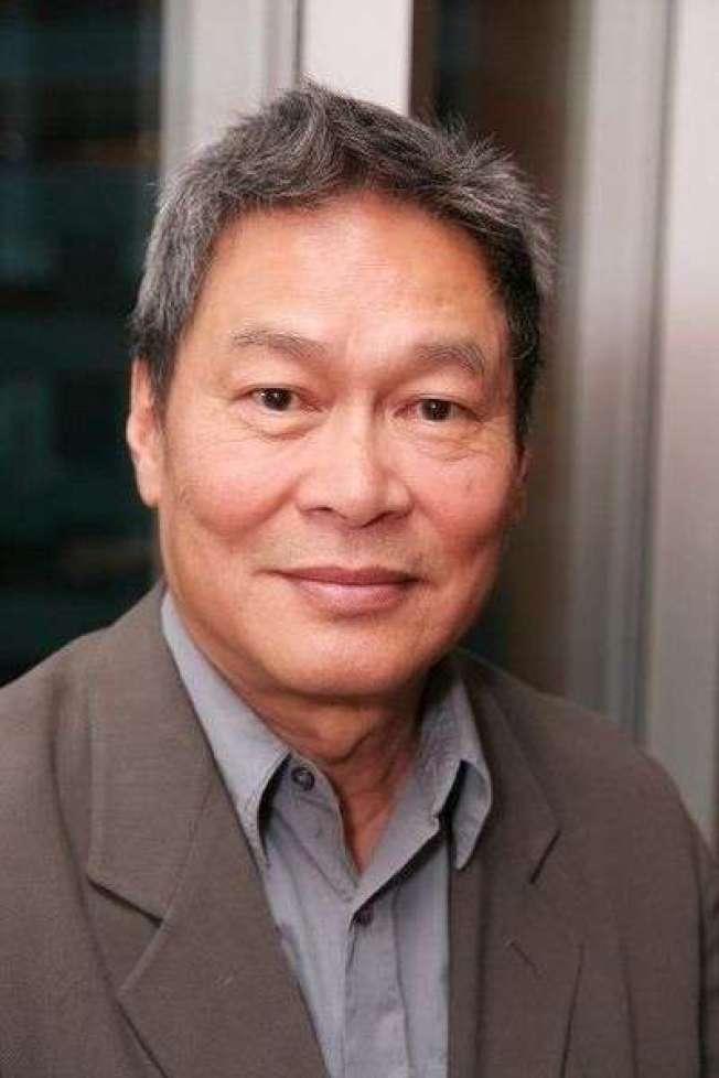 75歲的華裔教授鄺治中因病離世,生前對記載美國華裔新移民歷史的貢獻尤其鉅大。(本報資料照片)