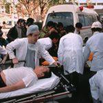 22年前的今天 「沙林毒氣」攻擊東京地鐵