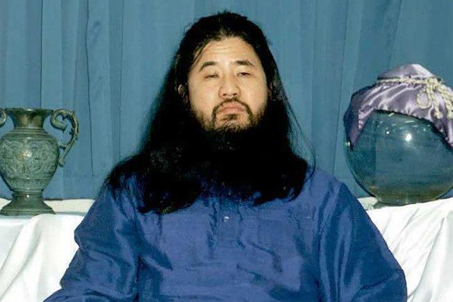 「東京地鐵沙林毒氣事件」由日本奧姆真理教教主麻原彰晃策畫。