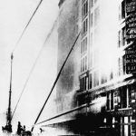 1911年3月25日:這場火災 燒死逾百女工