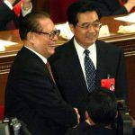 2003年3月15日:胡錦濤被選為中國國家主席