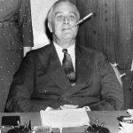1943年3月4日:羅斯福就任美國總統
