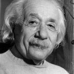 1879年3月14日:愛因斯坦出生