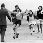 1973年3月17日:歷史鏡頭讓他獲當年普立茲獎