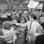 1976年3月5日:雷根參選美國總統