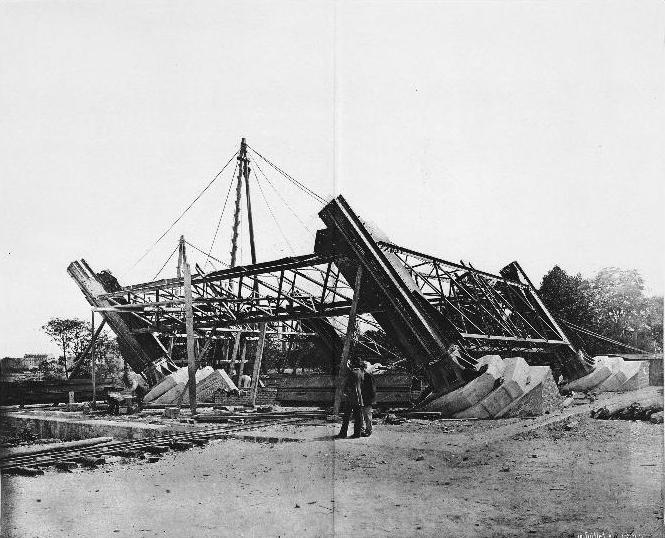 1887年初期。圖:取自網路