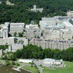 1802年3月16日:美國陸軍軍官學院成立
