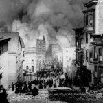 1906年4月18日:舊金山大地震