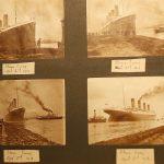 1912年4月10日:「鐵達尼號」處女航