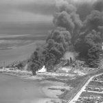 1947年4月16日:法國貨輪在德州港口爆炸