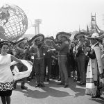 1965年4月21日:紐約世博會開幕