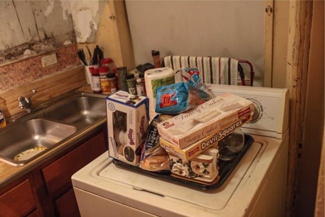 廚房整潔有助健康。(Getty Images)