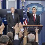 川普稱最大稅改 共和黨力挺