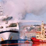 1990年4月8日:2起船難 奪走374條人命